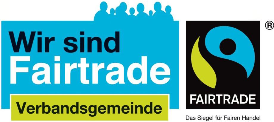 Wir Sind Fairtrade Verbandsgemeinde